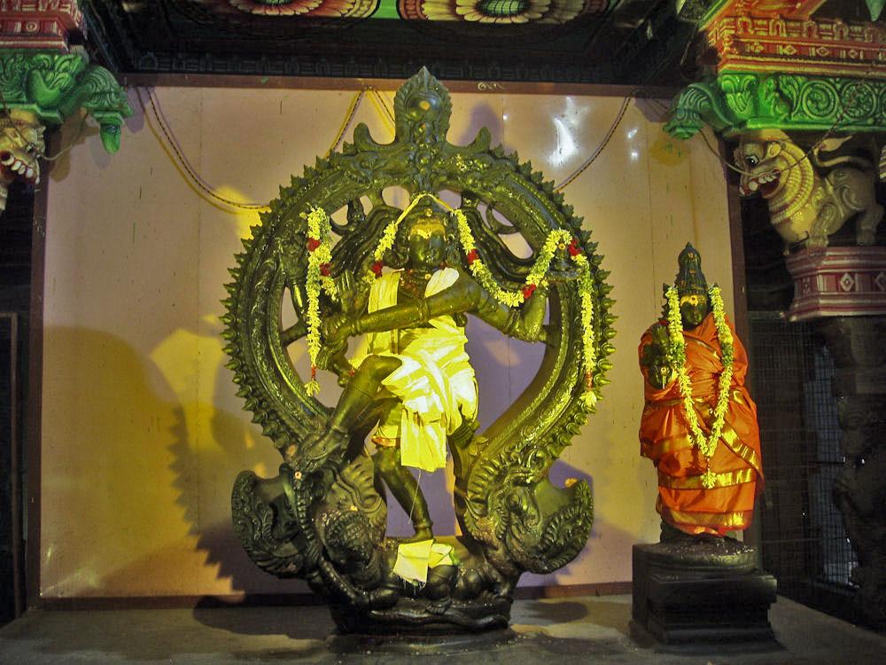Shiva S Dance In Stone Ananda Tandava Bhujangalalita