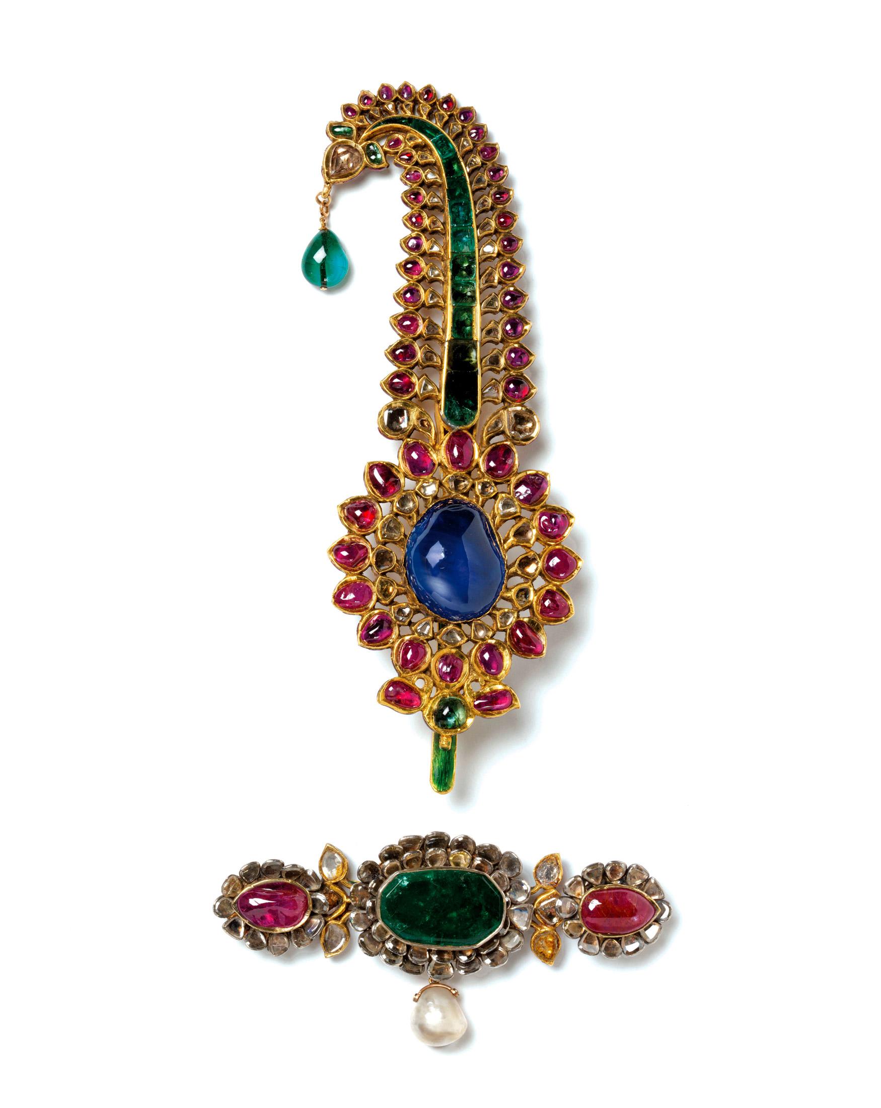 Maharaja The Splendor Of India S Royal Courts