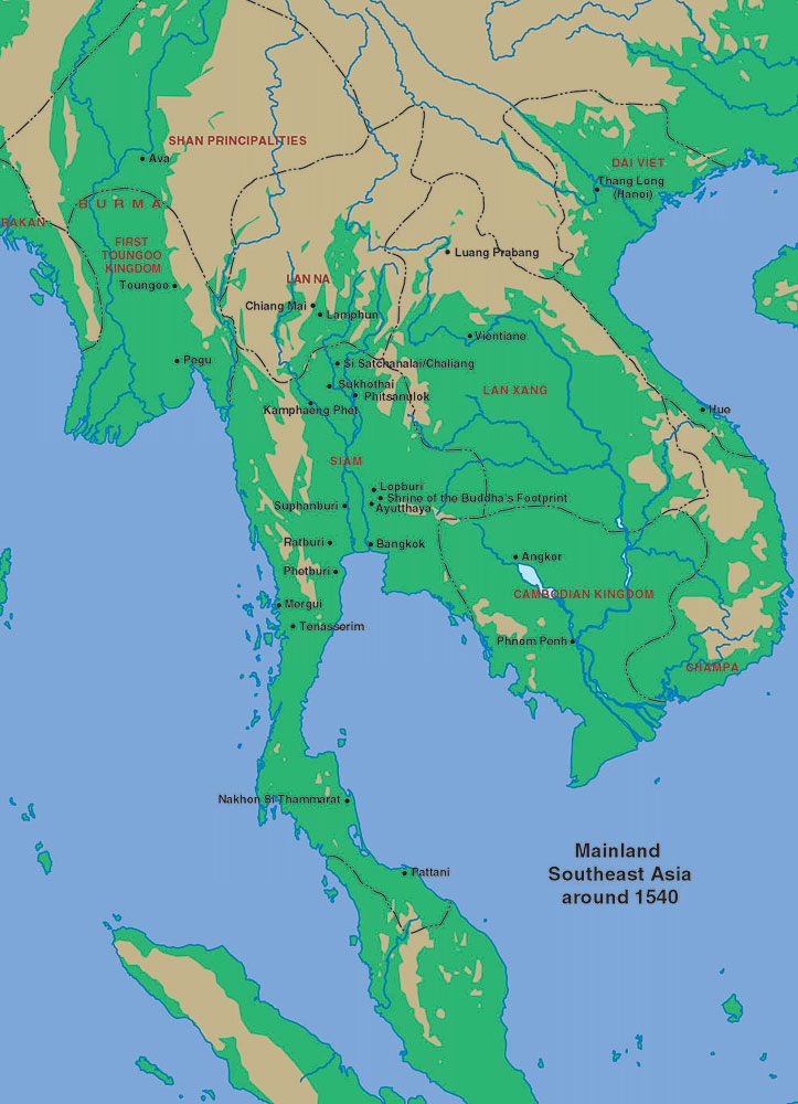 an introduction to the kingdom of thailand Methods of execution including death row an introduction to the kingdom of thailand and execution numbers.