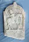 Hero Stele from India