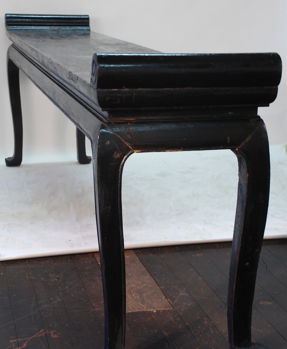 Rare Antique Chinese Altar Table